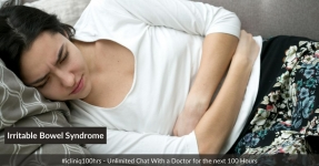 Irritable Bowel Syndrome (IBS) - Symptoms, Causes and Treatment