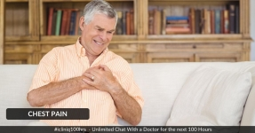 Left Sided Chest Pain: Never Neglect It