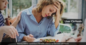 Liver Cirrhosis - Symptoms, Causes, Diagnosis and Treatment