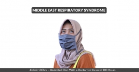 Middle East Respiratory Syndrome (MERS) - Symptoms, Causes, Diagnosis, and Treatment