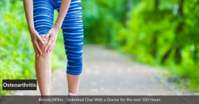 Osteoarthritis and Its Management