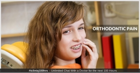 Pain and Its Management in Orthodontics