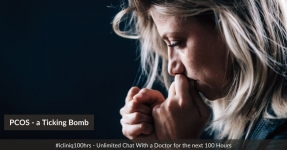 PCOS - a Ticking Bomb