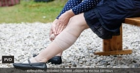 Peripheral Vascular Disease (PVD): Causes, Prevention, Symptoms and Treatments