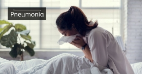 Pneumonia - Symptoms, Causes, Risk Factors, Diagnosis, Treatment and Prevention