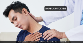 Rhabdomyolysis - Causes, Symptoms, Diagnosis and Treatment