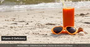 Vitamin-D Deficiency and Rickets In Children
