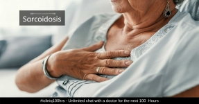 Sarcoidosis - Causes, Symptoms, Diagnosis, and Treatment