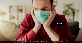 Severe Acute Respiratory Syndrome (SARS) - Causes, Symptoms, Treatment and Prevention