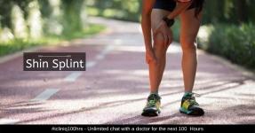 Shin Splint - Causes, Symptoms, Diagnosis, Treatment, and Prevention