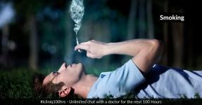 Smoking, an Illness and Not Just a Habit