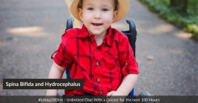Spina Bifida and Hydrocephalus