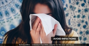 Strengthening Immune System Naturally to Avoid Infections