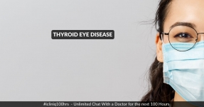 Thyroid Eye Disease (TED)