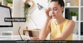 Tips To Prevent Migraine