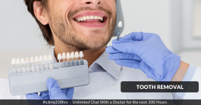 Tooth Removal (Extraction) - Reasons, Complications, and Recommendations