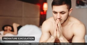 What Is Premature Ejaculation?