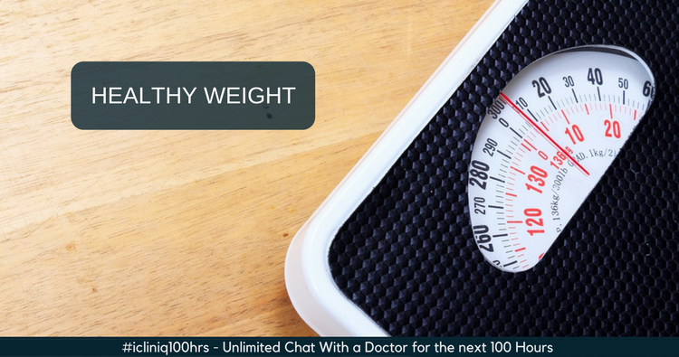Tips to Losing and Maintaining a Healthy Weight