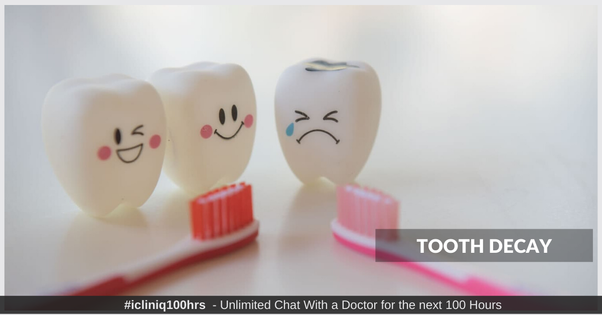 Tooth Decay - What Is My Risk?