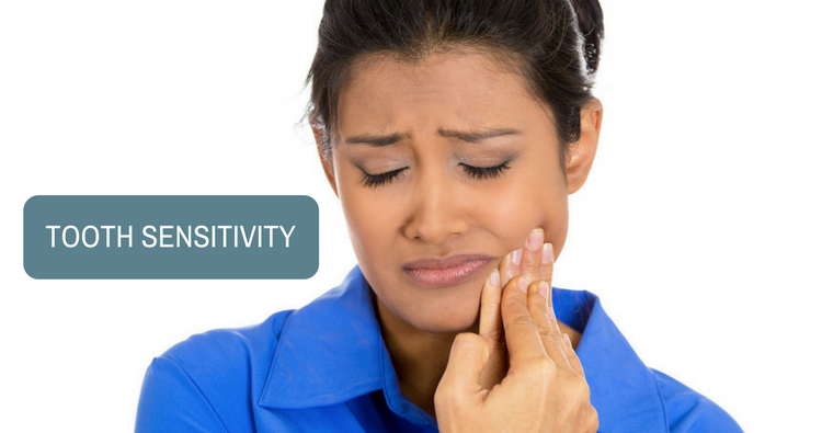 Tooth Sensitivity - Causes, Treatment and Home remedies