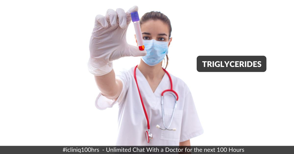Triglycerides - Causes, Medications, Symptoms, Risk Factors, and Treatment