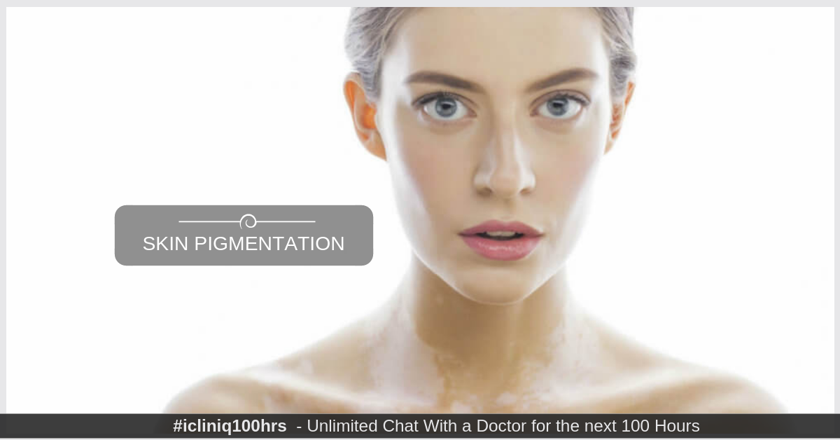 Ways to Prevent Skin Pigmentation Disorders
