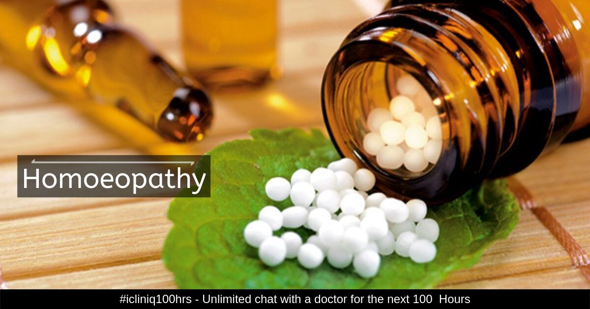 Why and How Homoeopathy Takes Time to