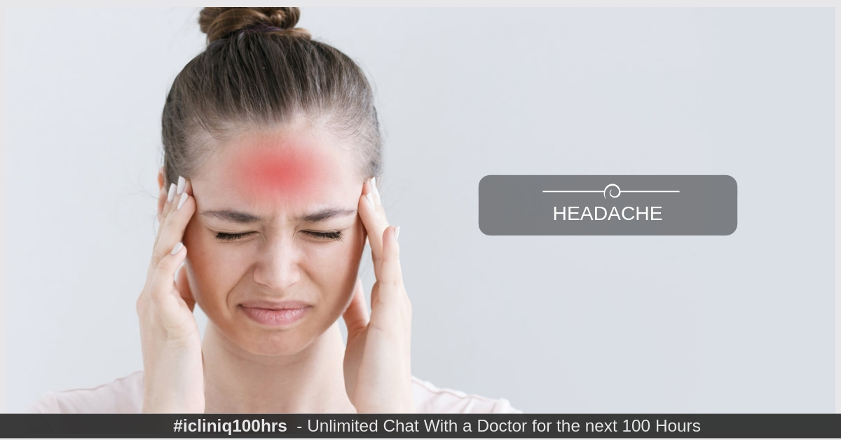 Worst Headache Ever? It Could be Brain Aneurysm!!