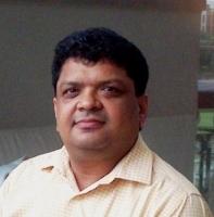 Dr. Narendra Kumar Jha