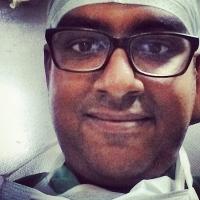 Dr. Aashish Raghu