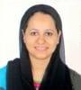 Dr. Aasiya Iqbal Pawaskar