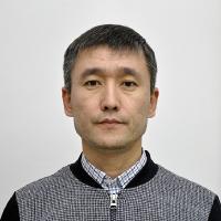 Dr. Abdumanap Baisalov