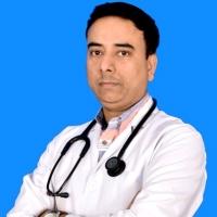 Dr. Abhisek Tikmani