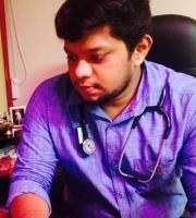 Dr. Aby Joseph Thomas