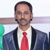 Dr. Achyutha Krishnan