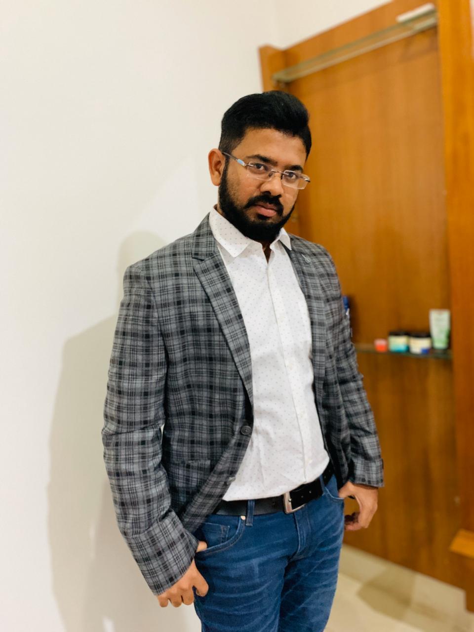 Dr. Adithya Sunka