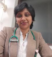 Dr. Aditi Gupta Jha
