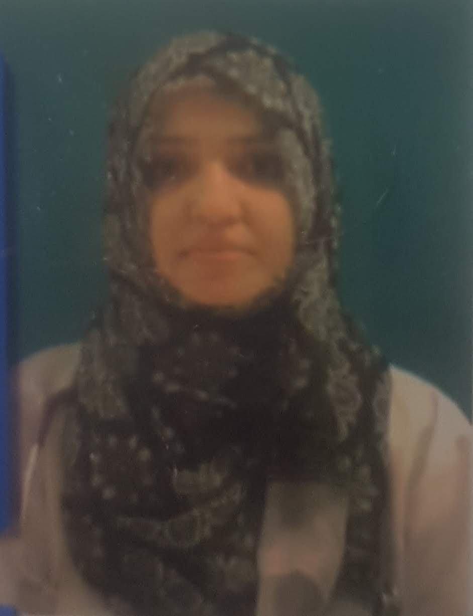 Dr. Afifa Nighat
