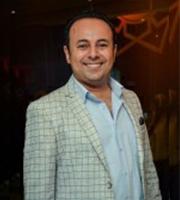 Dr. Ahmad Meleha