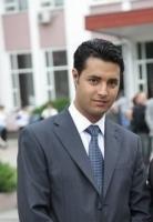 Dr. Ahmed Habib