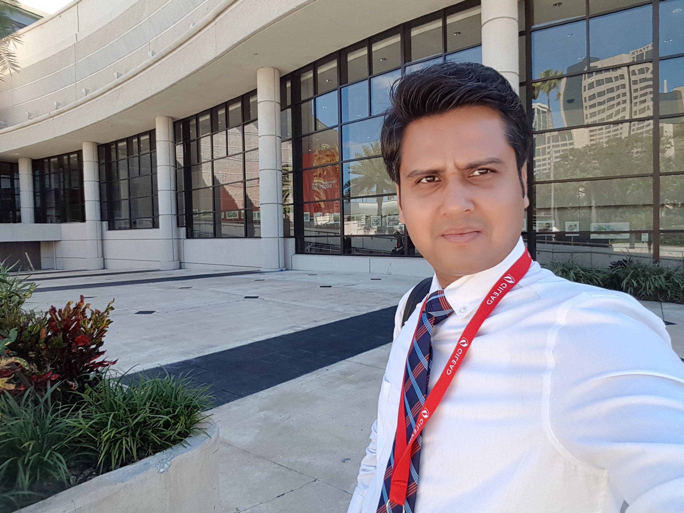 Dr. Ajeet Kumar Lohana
