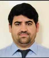 Dr. Ajmal Khan