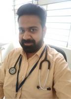 Dr. Akash Grampurohit