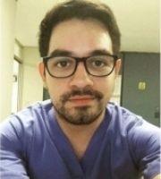 Dr. Alejandro Garcia