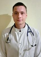 Dr. Alexander Bucharsky