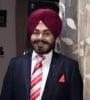 Dr. Amandeep Singh Sachdeva