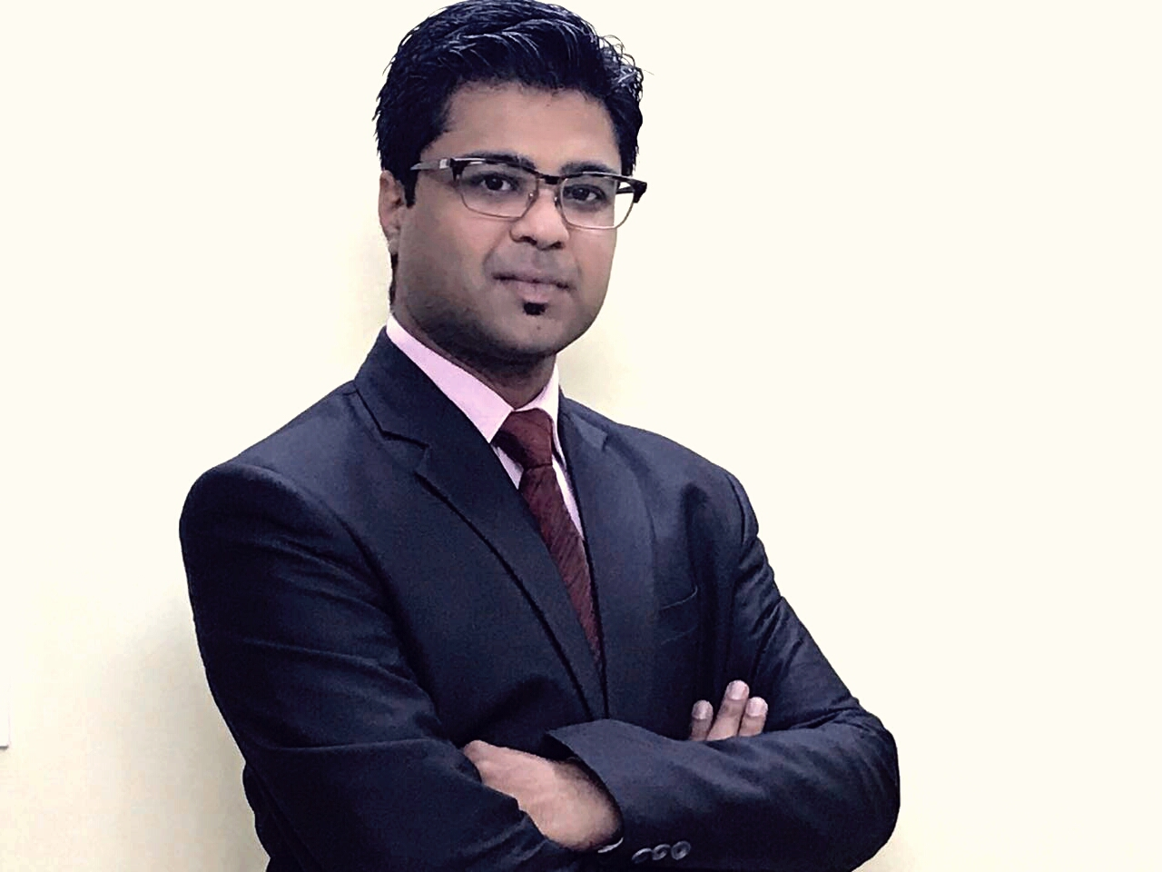 Dr. Amit Garg