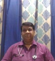 Dr. Amit Jauhari