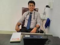 Dr. Amit Dhamankar