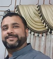 Dr. Ammar Zahid Malik
